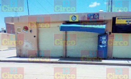 """¡Ejecutaron a balazos al comerciante """"La Chuleta"""" en Calera!"""