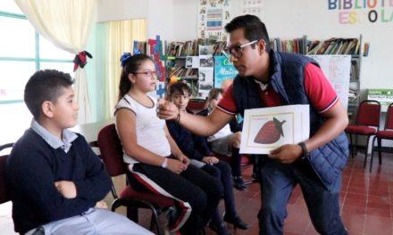 ¡Capacita IEA a docentes en fortalecimiento del idioma inglés!