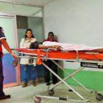 ¡Ordenan no recibir heridos de bala en el Hospital Regional de Lagos de Moreno!