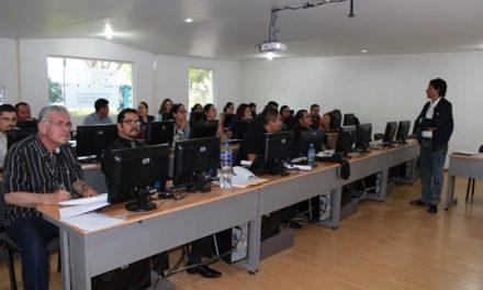 ¡Alumnos de la maestría en criminalística del IESPA concluyen primer semestre de posgrado!