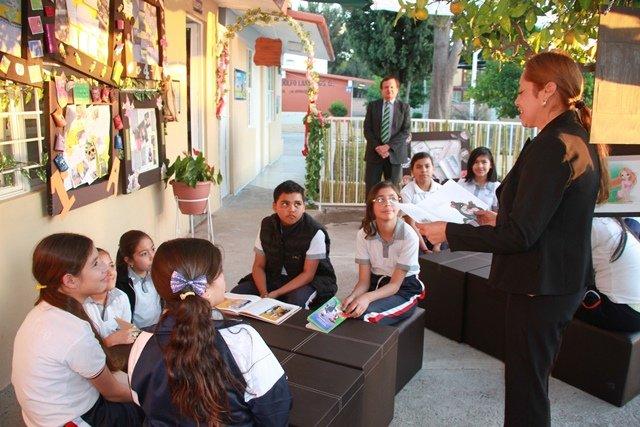 ¡Publican reglas de operación para uso de 50 millones a través de PROAGE en beneficio de las escuelas!