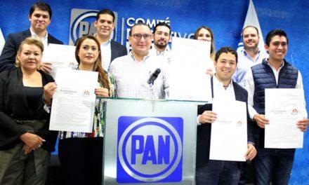 ¡Arranca primera Liga de Debate de Acción Juvenil Región Bajío!