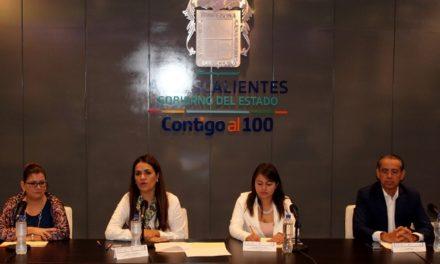 ¡Segunda Feria Nacional de Empleo para Jóvenes se llevará a cabo en Aguascalientes!