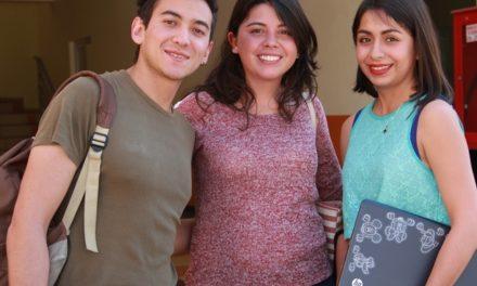 ¡Abierta la convocatoria de financiamiento educativo para alumnos de educación superior!