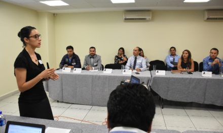 ¡Ayuntamiento de Aguascalientes primero en promover acciones contra la violencia y desigualdad laboral!