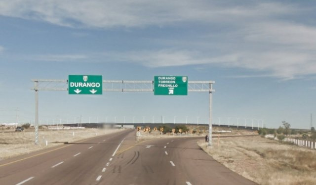 ¡Hombre fue ejecutado cerca del puente El Jorobado en Zacatecas!