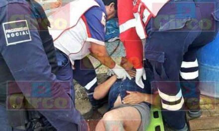 ¡Comando armado privó de su libertad, asaltó y torturó a padre e hijo en Lagos de Moreno!