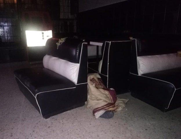 """¡Hallaron muerto a """"El Chilango"""" en el bar """"El Dandy"""" de la zona de tolerancia en Aguascalientes!"""