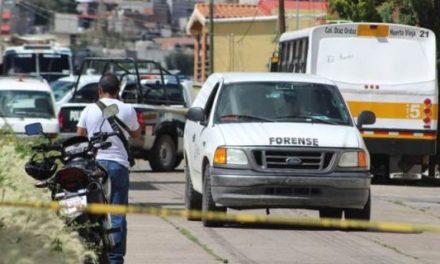 ¡Sangrienta riña en Zacatecas dejó un muerto, un lesionado grave y un detenido!