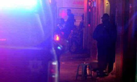 ¡Hombre se roció alcohol y se prendió fuego para matarse en Aguascalientes!