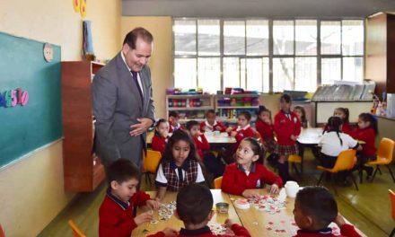 ¡Amplía Gobierno Programa Bilingüe en Educación Básica y Bachillerato para el nuevo ciclo escolar!