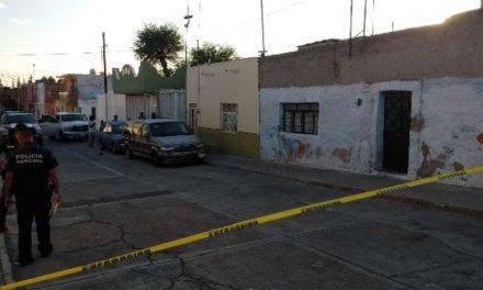 ¡Otra balacera en la colonia Altavista en Aguascalientes!