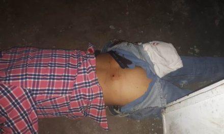 ¡Intentaron ejecutar a un albañil en Aguascalientes y lo hirieron en un glúteo!