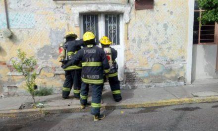 ¡Ancianita fue hallada muerta y en estado de descomposición en su casa en Aguascalientes!