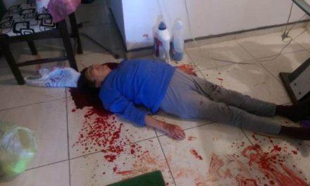 ¡Grave mujer agredida por su pareja sentimental en Aguascalientes!