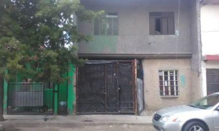 ¡Rescataron a 3 niñas que se encontraban solas en una casa en Aguascalientes!