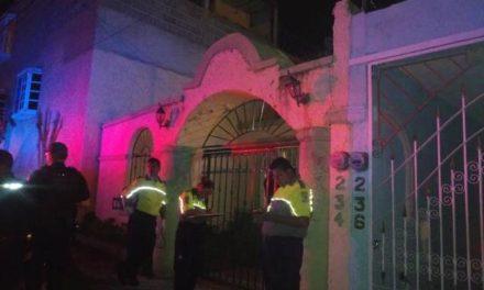 ¡Otro hombre se quitó la vida en su vivienda en Aguascalientes!