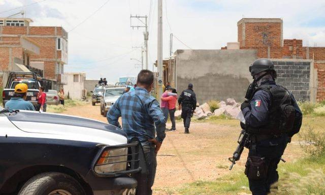 ¡Joven madre de tres hijos se suicidó en Zacatecas!