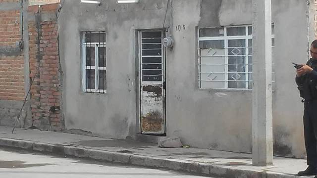 ¡Traficante de drogas torturó y asesinó a golpes a su hija de 4 años de edad en Aguascalientes!