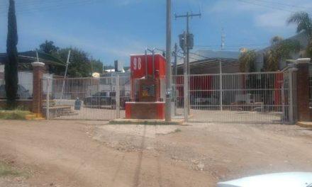 ¡Policías estatales de Aguascalientes descubrieron una empacadora de carne que opera de manera irregular!