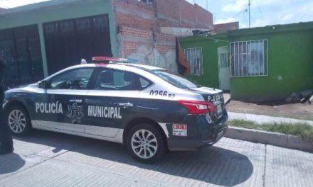 ¡Hombre se quitó la vida por ahorcamiento en su casa en Aguascalientes!