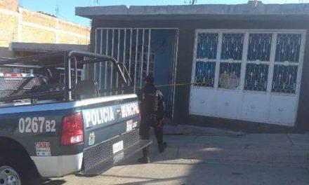 ¡Otro joven se quitó la vida en su domicilio en Aguascalientes!