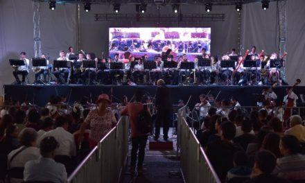 ¡La Orquesta Sinfónica y Coro Infantil de Jesús María prepara concierto de gala!