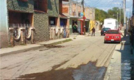 ¡Militares aseguraron cerca de 30 mil litros de hidrocarburo robado en Lagos de Moreno!