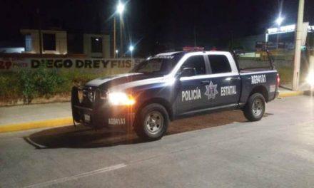 ¡Detuvieron a un sujeto armado en Jesús María, Aguascalientes!