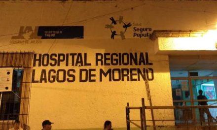 ¡Asegura el director del Hospital Regional que él nunca dio la orden de no atender a personas con herida de bala!