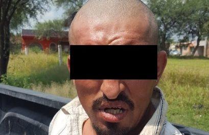 ¡Detuvieron a sujeto que intentó arrebatarle su hijo a una mujer en Jesús María, Aguascalientes!