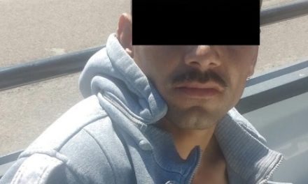 """¡Detuvieron al narcomenudista """"El Ricas"""" con 200 gramos de marihuana en Cosío, Aguascalientes!"""