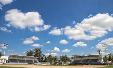 ¡Jesús María se encuentra listo para recibir a los países que participarán en el premundial de beisbol!