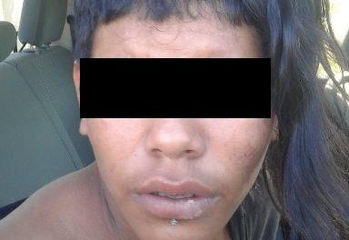 """¡Arrestaron a adolescente integrante de la banda """"Los Matianos"""" en Aguascalientes con un arma de fuego!"""