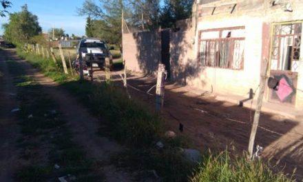 ¡Hombre se quitó la vida por problemas con su esposa en Jesús María, Aguascalientes!