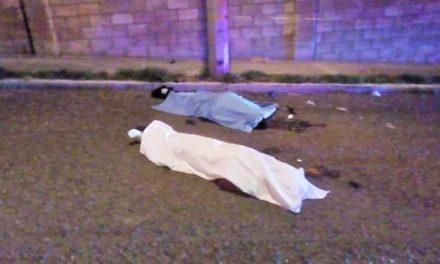 ¡Murieron dos hermanos tras un accidente de motocicleta en San Juan de los Lagos!