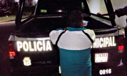 ¡Detuvieron a abuelo que atacó sexualmente a su nieta de 7 años de edad en Aguascalientes!
