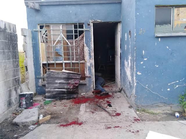 ¡Sujeto asesinó a su vecino de un balazo en Aguascalientes!