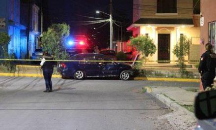 ¡Ejecutaron a un joven e hirieron a otro y a un niño de 10 años de edad en Guadalupe!