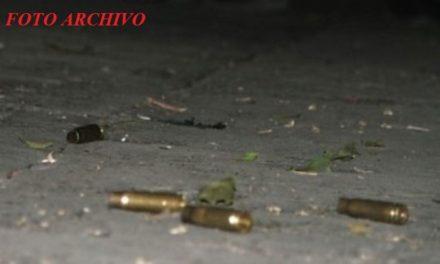 ¡Doble enfrentamiento a balazos entre grupos antagónicos en Loreto!