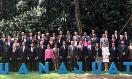 ¡Aguascalientes presente en la Conferencia Nacional de Secretarios del Trabajo!