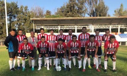 ¡IDEA campeón de fútbol en Torneo de Servidores Públicos del Estado!