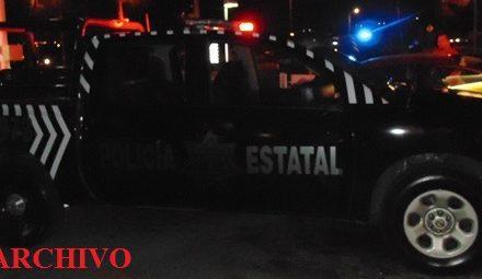 ¡Zacatecano, reincidente delincuente, fue detenido en Aguascalientes con un arma de fuego y cartuchería!