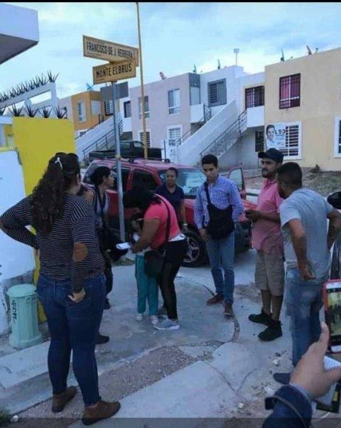 ¡Alarma en Aguascalientes tras desaparición de niña de 6 años de edad por varias horas!