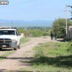 ¡Ejecutaron a un hombre en unos terrenos de cultivo en Guadalupe!