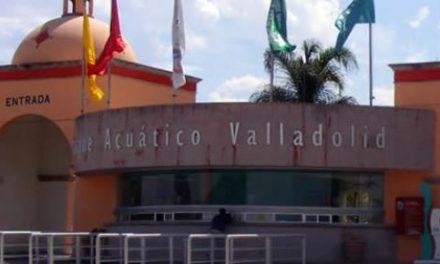 ¡Vincularon a proceso a sujeto que atracó el balneario Valladolid en Aguascalientes!
