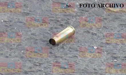 """¡Ejecutaron a 2 hermanos y a otro individuo en Morelos con """"cuernos de chivo""""!"""