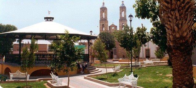 """¡Detuvieron al narcotraficante """"La Llanta"""" en Cosío, Aguascalientes!"""