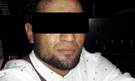 ¡Detuvieron a otro sujeto con un arma de fuego en Jesús María, Aguascalientes!