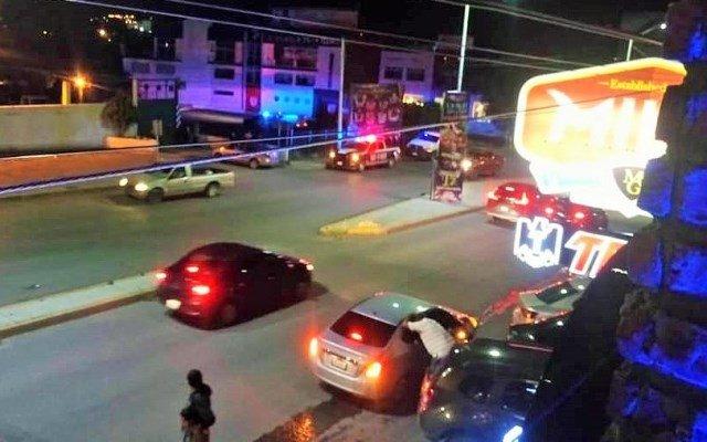 ¡Joven fue ejecutado en el estacionamiento del Parque Arroyo de la Plata en Zacatecas!